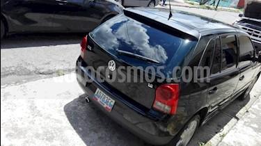 Foto venta carro Usado Volkswagen Gol Comfortline 1.8L (2006) color Negro precio u$s2.400