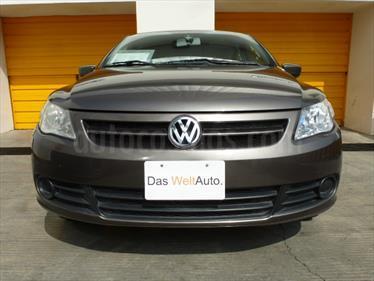 Volkswagen Gol Comfortline 2010