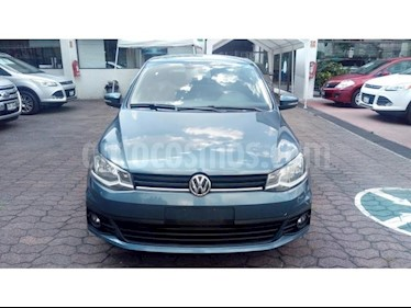 foto Volkswagen Gol Comfortline