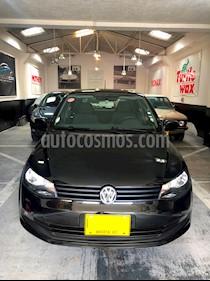 Volkswagen Gol Cup+ usado (2015) color Negro precio $26.000.000