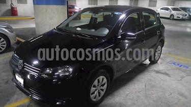 Foto venta Auto usado Volkswagen Gol GL (2015) color Negro precio $115,000