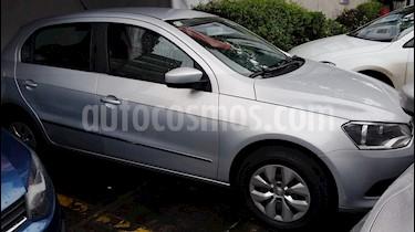 foto Volkswagen Gol I - Motion