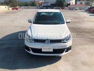 foto Volkswagen Gol Track I Motion