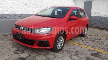 foto Volkswagen Gol Trendline Ac Seguridad