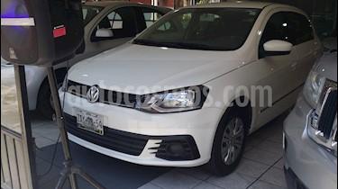 foto Volkswagen Gol Trendline Ac