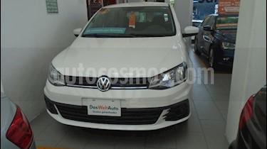 foto Volkswagen Gol Trendline I-Motion Aut