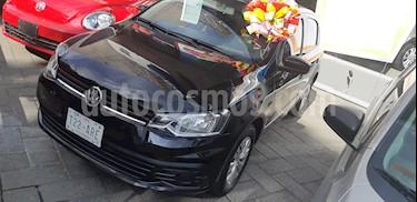 Foto venta Auto usado Volkswagen Gol Trendline (2017) color Negro precio $166,000