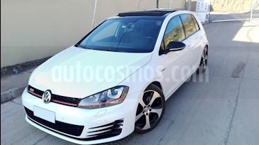 Foto venta Auto Usado Volkswagen Golf GTI 2.0 TSI DSG6 (2016) color Blanco precio $16.840.000