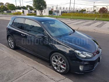 Foto venta Auto Usado Volkswagen Golf GTI 2.0T 35 Aniversario DSG (2012) color Negro Perla precio $350,000
