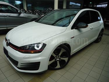 foto Volkswagen Golf GTI 2.0T DSG Navegacion Piel