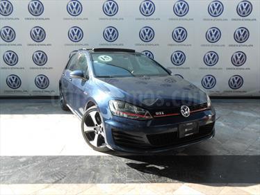 foto Volkswagen Golf GTI 2.0T DSG Navegacion