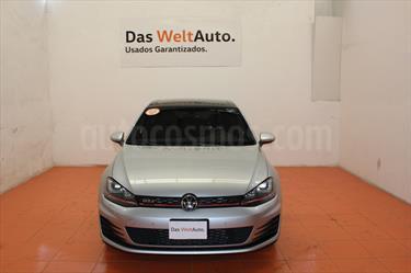 foto Volkswagen Golf GTI 2.0T DSG