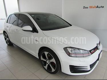 Foto venta Auto Usado Volkswagen Golf GTI 2.0T DSG (2017) color Blanco precio $405,000