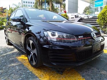 foto Volkswagen Golf GTI 2.0T
