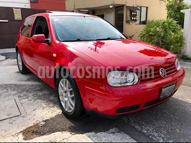Foto venta Auto usado Volkswagen Golf GTI 2.0T (2005) color Rojo precio $52,000