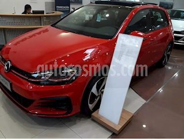 Foto venta Auto nuevo Volkswagen Golf GTI 5P 2.0 TSI DSG Cuero color Rojo Tornado precio $1.190.000
