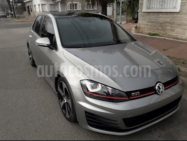 Foto venta Auto usado Volkswagen Golf GTI 5P 2.0 TSI DSG Plus Cuero (2017) color Plata precio u$s37.500