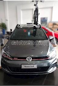 Foto venta Auto nuevo Volkswagen Golf GTI 5P 2.0 TSI DSG color Gris Platina precio $1.110.000