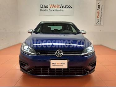 foto Volkswagen Golf R 2.0T DSG