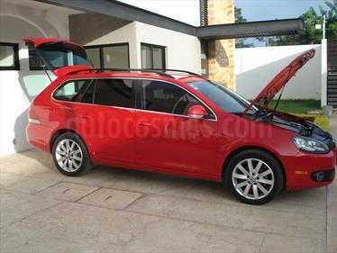 foto Volkswagen Golf Sportwagen 2.5L Tiptronic Piel y NAV