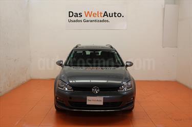 foto Volkswagen Golf Sportwagen 2.5L Tiptronic