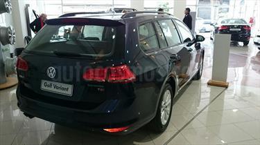 Foto Volkswagen Golf Variant 1.4 TSI Comfortline DSG