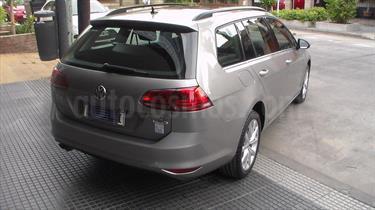 foto Volkswagen Golf Variant 1.4 TSI Highline DSG
