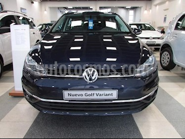 Foto venta Auto nuevo Volkswagen Golf Variant 1.6 FSI Trendline color Azul Noche precio $520.000