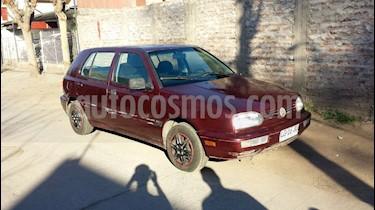 Foto venta Auto usado Volkswagen Golf - (1994) color Rojo precio $900.000