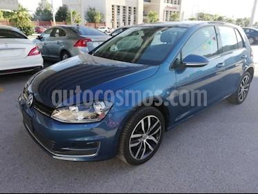 Foto venta Auto Seminuevo Volkswagen Golf 1.4 T (2017) precio $295,000