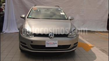 Foto venta Auto Seminuevo Volkswagen Golf 1.4 T (2016) color Beige precio $258,000