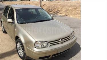 Foto venta Auto usado Volkswagen Golf 1.6 Comfort 5P  (2003) color Gris Tormenta precio $2.700.000