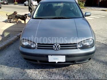 foto Volkswagen Golf 1.6 Comfortline