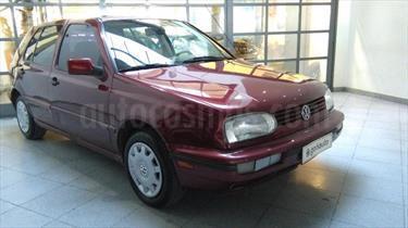 foto Volkswagen Golf 1.8 Gl