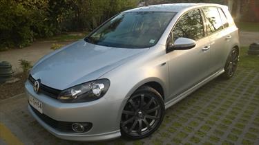 Volkswagen Golf 2.0 5P 2012