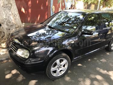 Foto venta Auto usado Volkswagen Golf 2.0 GT 5P (2006) color Negro precio $4.900.000