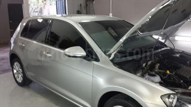 foto Volkswagen Golf 5P 1.4 Comfortline DSG