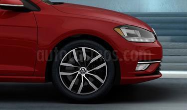 Foto venta Auto nuevo Volkswagen Golf 5P 1.4 Comfortline DSG color Gris Platinium