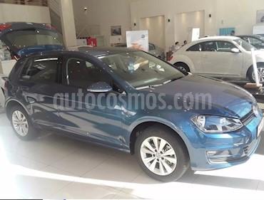 Foto venta Auto nuevo Volkswagen Golf 5P 1.4 Comfortline DSG color Azul Noche precio $690.000
