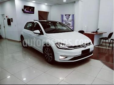 Foto venta Auto nuevo Volkswagen Golf 5P 1.4 Highline DSG color Blanco precio $740.000