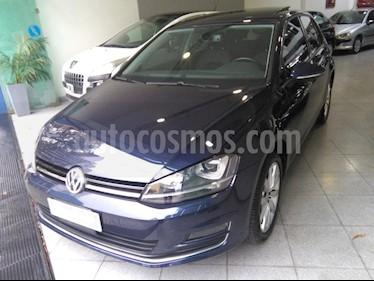 foto Volkswagen Golf 5P 1.4 TSI Highline DSG