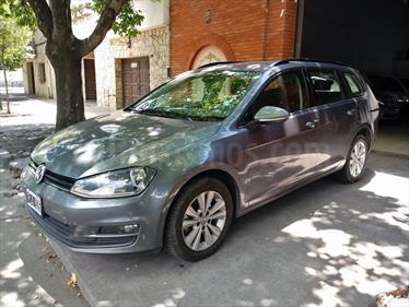 foto Volkswagen Golf 5P 1.6 Comfortline