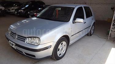 Foto Volkswagen Golf 5P 1.6 Format