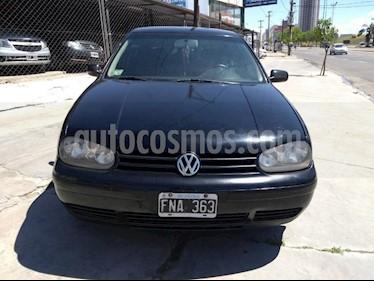 Foto venta Auto Usado Volkswagen Golf 5P 1.6 Format (2006) color Negro precio $175.000