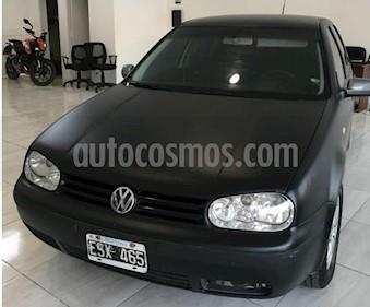 Foto venta Auto Usado Volkswagen Golf 5P 1.6 Format (2005) color Negro precio $135.000