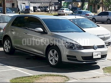 foto Volkswagen Golf 5P 1.6 Impulse