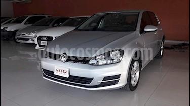 foto Volkswagen Golf 5P 1.6 Impulse