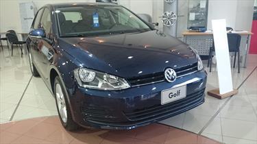 Foto Volkswagen Golf 5P 1.6 Trendline