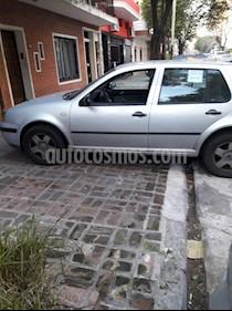 Foto venta Auto Usado Volkswagen Golf 5P 1.9 TDi Advance (2000) color Gris precio $100.000