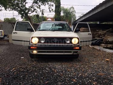 foto Volkswagen Golf A2 Basico